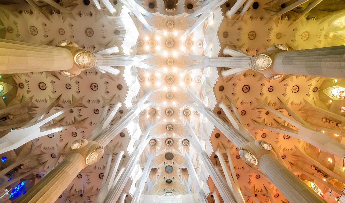 Best of Gaudí