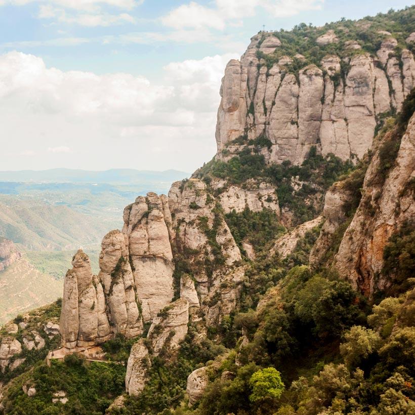 Redescobreix Montserrat