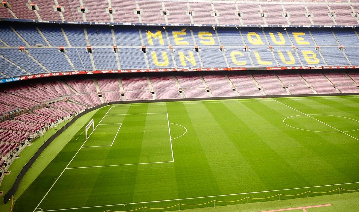 FCB Camp Nou