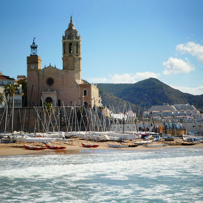 Best of Sitges
