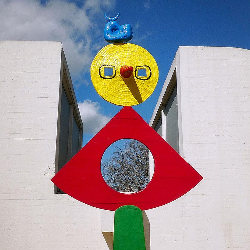 Tot sobre Miró