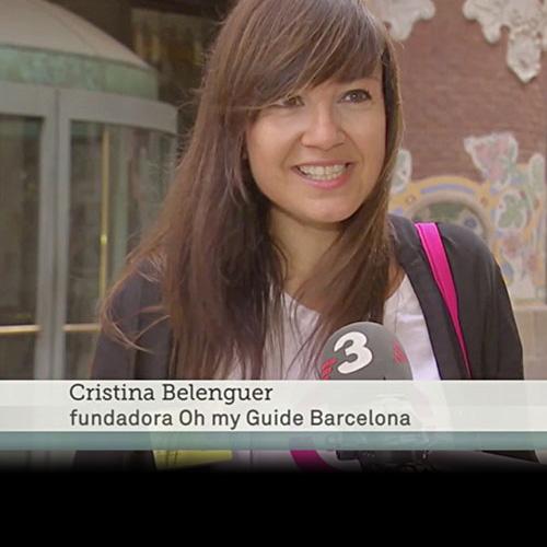 Telenotícies TV3