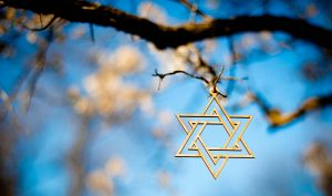 Jewish Barcelona @ Portal Romà/ C/ Bisbe. Letras de Barcino