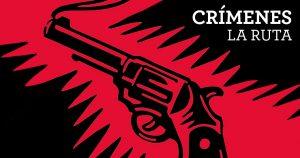 Crímenes la ruta y leyendas, historias en Barcelona
