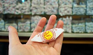 Best food and sweet tour in Barcelona with visit to Boqueria and samples