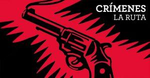 Crímenes la ruta: leyendas, Barcelona nocturna y criminal